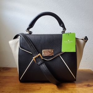 BNWT Kate Spade Small Laurel Wesley Place